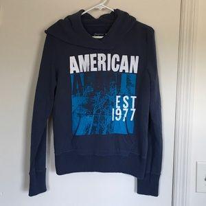 🛍3/$20🛍EUC American Eagle hoodie